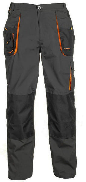 Spodnie robocze do pasa CLASSIC