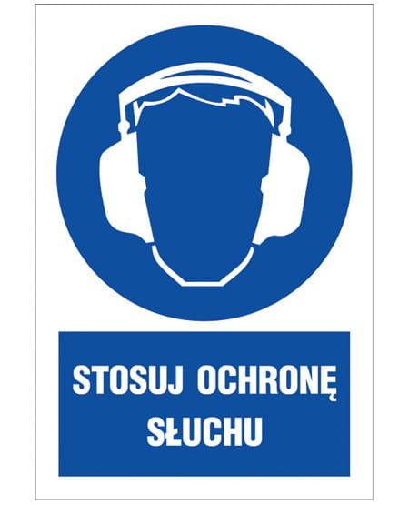 Znak Stosuj Ochronę Słuchu Z-4N1-P-220x300