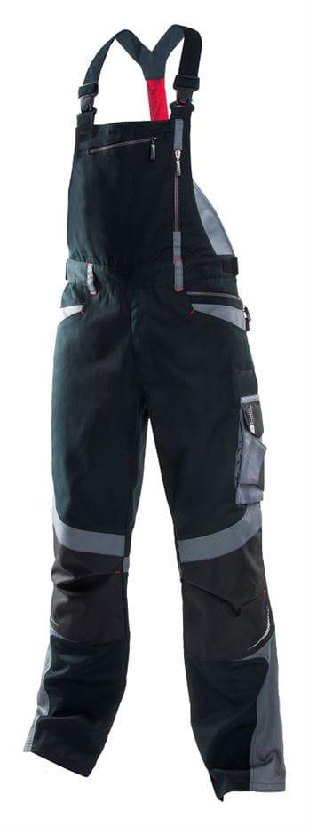 Spodnie robocze ogrodniczki R8ED+03 ARD