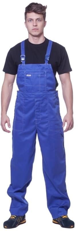 Spodnie robocze ogrodniczki COMFORT