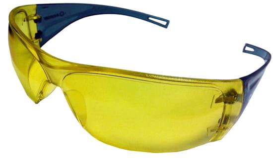 Okulary ARDON M5200 ARD żółte