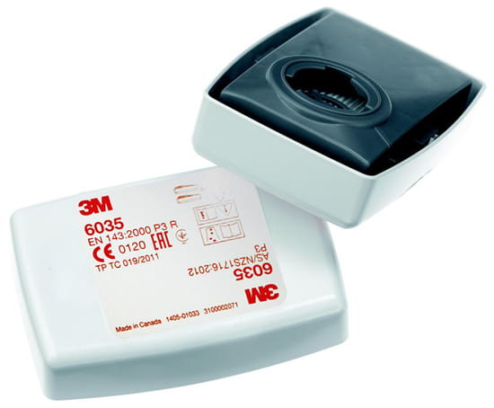 Filtr 3 M 6035 P3 / op. 2 szt./