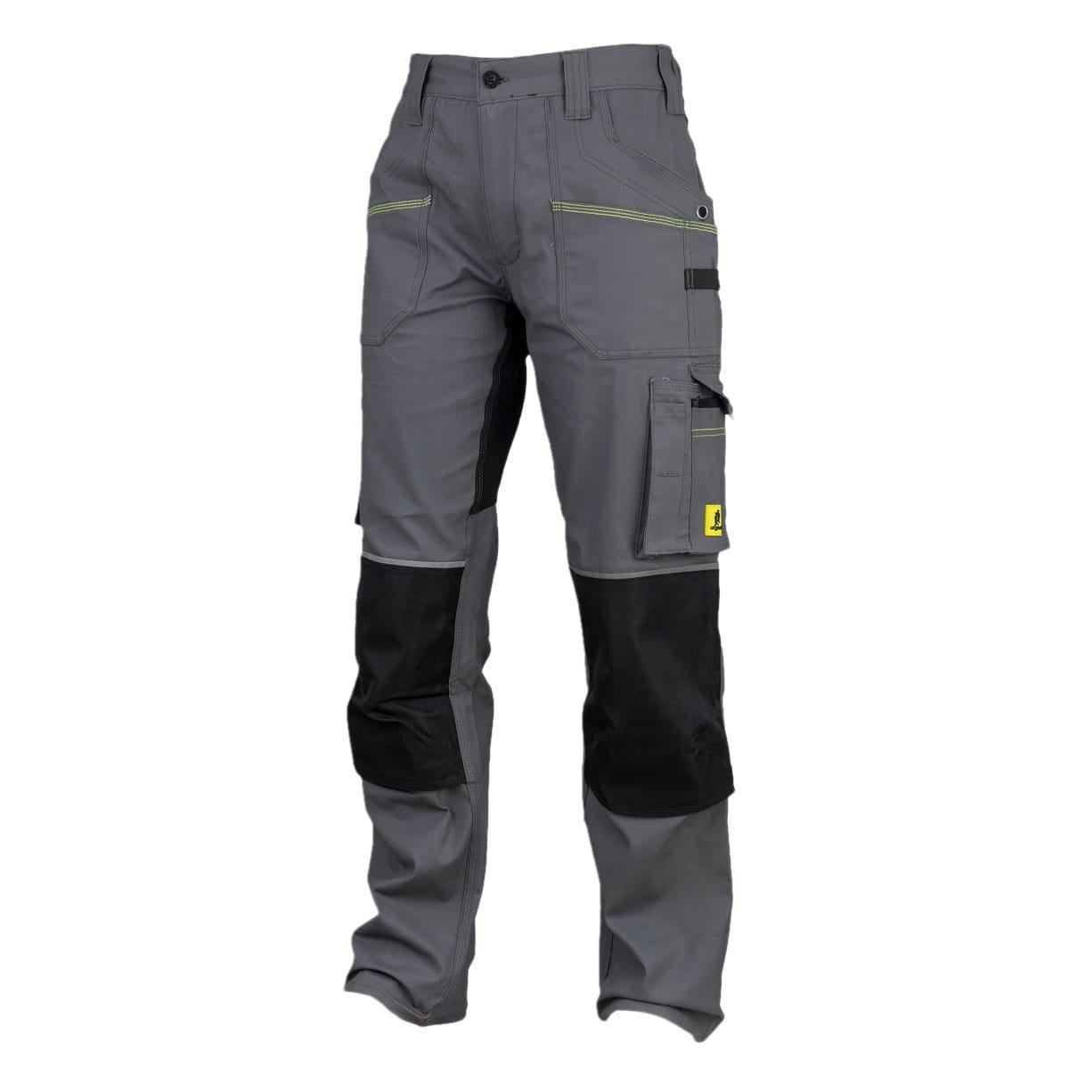 Spodnie robocze do pasa Urgent URG-S2