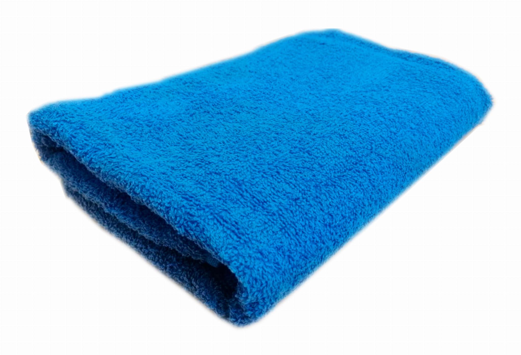 Ręcznik frotte 100x50 PARMA 500 gr