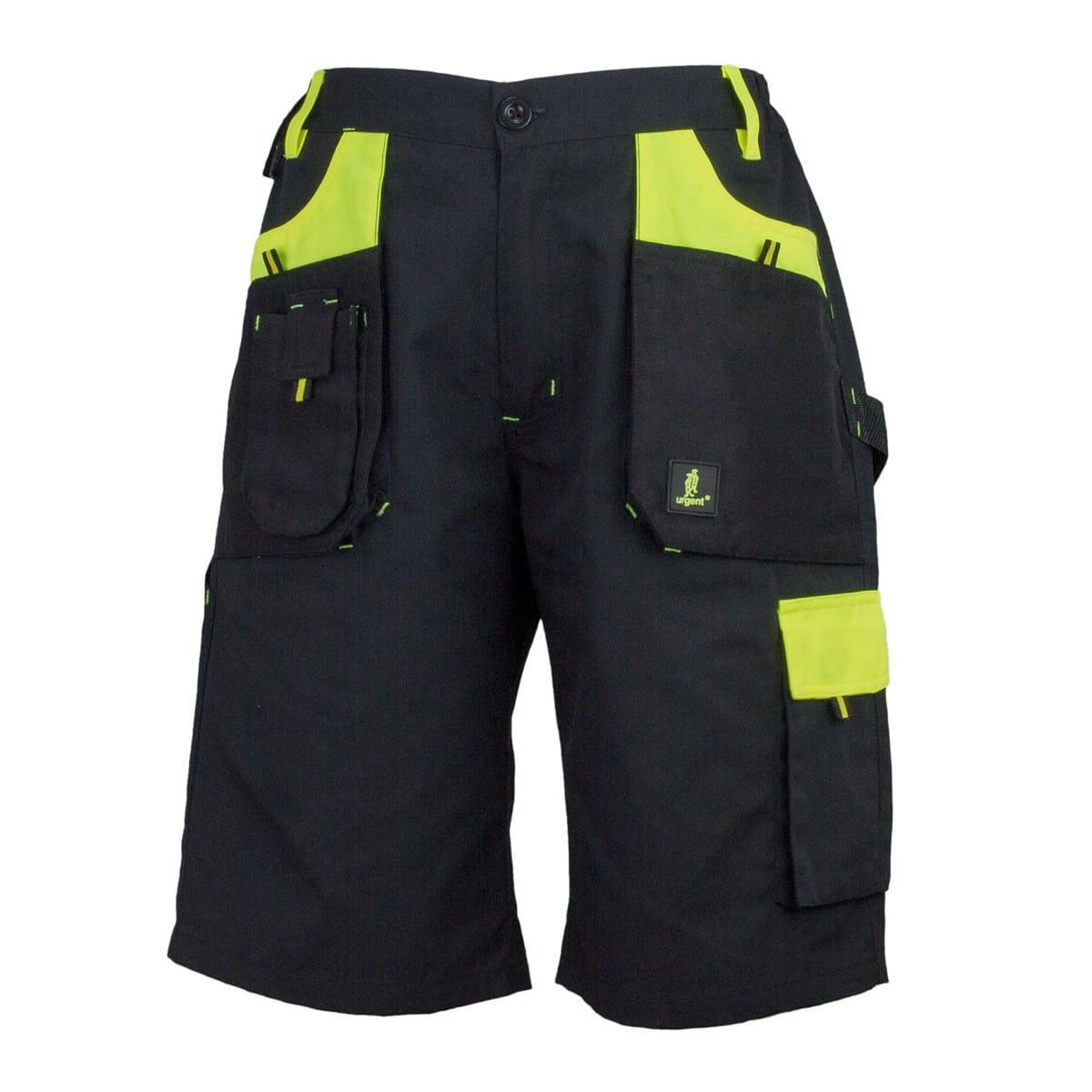 Spodnie robocze do pasa krótkie URG-Y