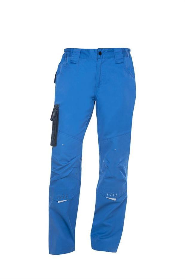 Spodnie robocze damskie 4TECH 02 niebieskie ARD 36