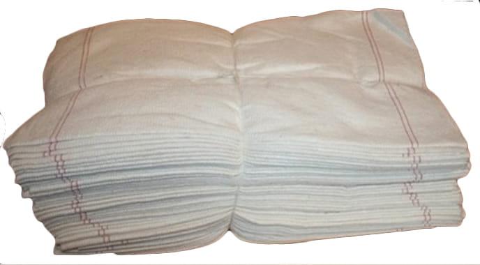 Ścierka argonowo bawełniana 60x70