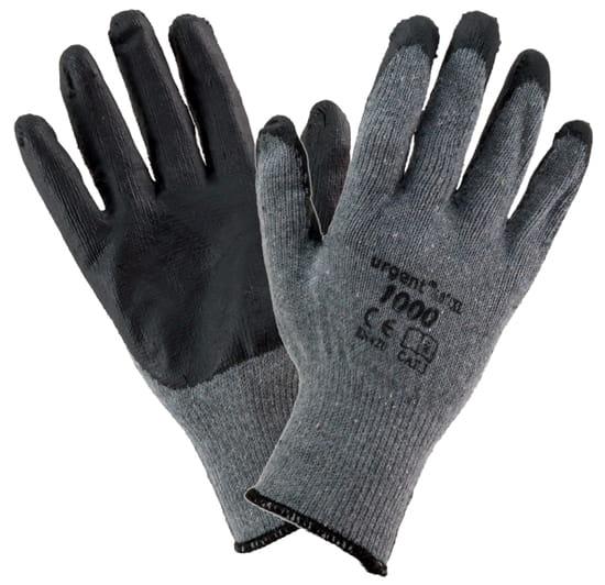 Rękawice robocze URGENT 1000