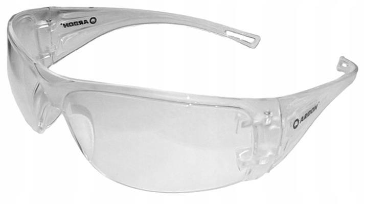 Okulary ARDON M5000 bezbarwne